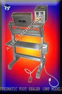 Pneumatic Foot Sealer