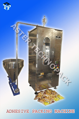 Adhesive Packing Machines