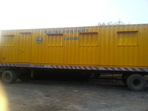 Transportation Containers