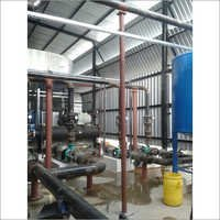 WCSIPL Chiller Plant