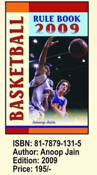 Basket Ball Book