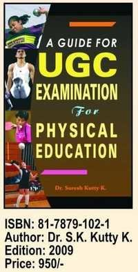 Guide of UGC Examination
