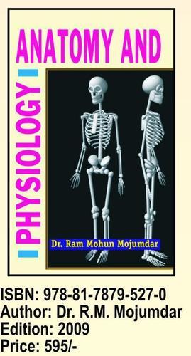 Anatomy and Health Books
