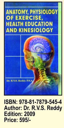Bookd Og Anatomy physical Exercise