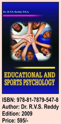 Education and Sports psycology