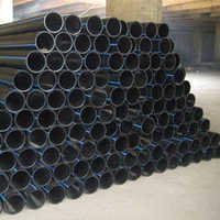 HDPE Water Pressure Pipe