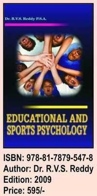 Education and Sports Phychology