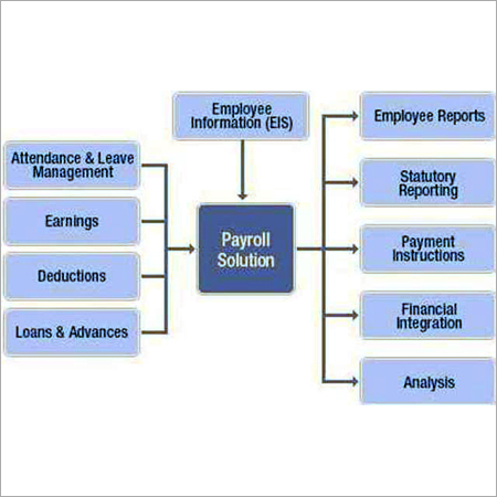 Payroll Management Solutions
