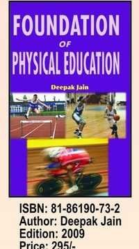 Foundation of Physical Education