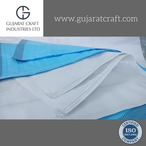 Laminated PP Woven Fabric