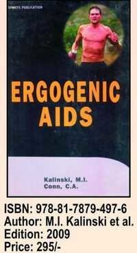 Ergoganic Aids Books
