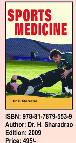 uSports Medicin book