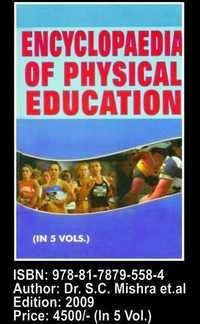 Encyclopaedia of Physical Education