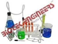 CHEMISTRY LAB EQUIPMENT MANUFACTURERS