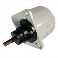 Ac Synchronous In Line  Gear Motor