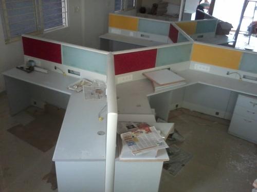 Office Modular Workstations