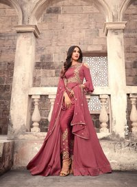 Maisha jaan designer catalog export on sethnic