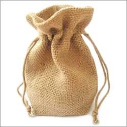 Vintage Hessian Grain Bag