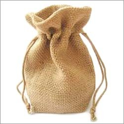 Vintage Hessian Grain Bag