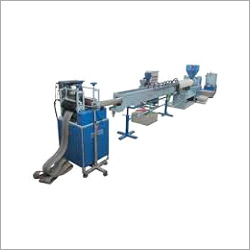 Agricultural Pipe Machine