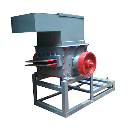 Heavy Duty Plastic Scrap Grinder