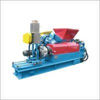 Force Feeder Extruder