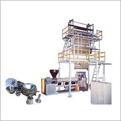 LDPE Film Tarpaulin Machine