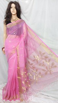 Fancy Handloom Designer Saree