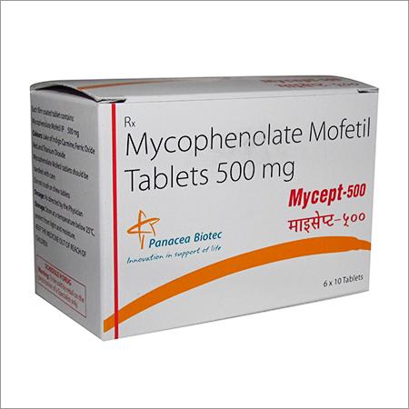 Mycept 500mg