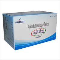 Alfalog Tablet
