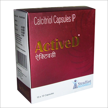 ActiveD Tablet