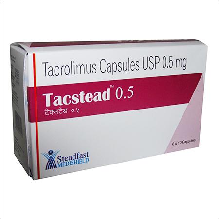 Tacstead 0.5mg
