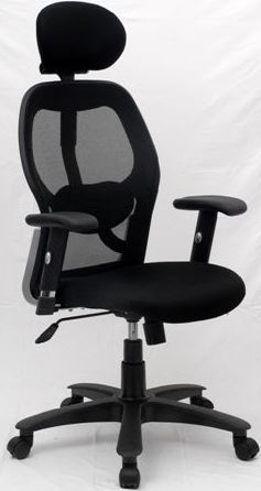 Office Manager High Back Chairs