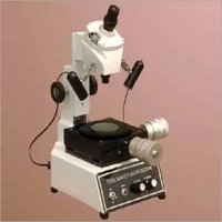 Tool Maker Microscope