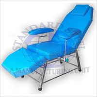 Blood Transfusion Chair