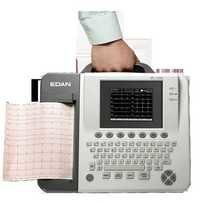 Portable ECG Machine