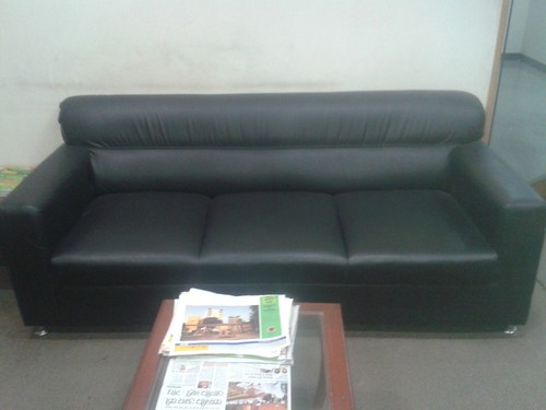 Office 03 seater sofa set