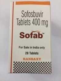 Sofab 400 mg