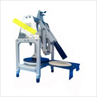 Manual Chapati Making Machine