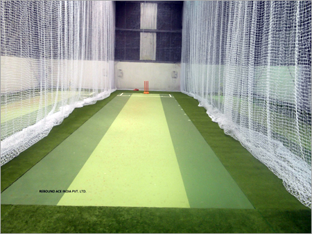 Synthetic Cricket Pitches