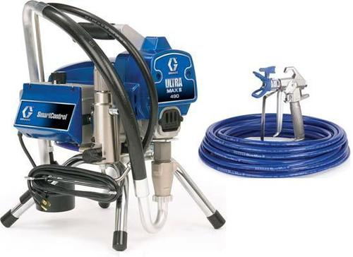 Airless Ultra 390 Sprayers