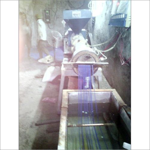 Industrial Extruder Dana Machine