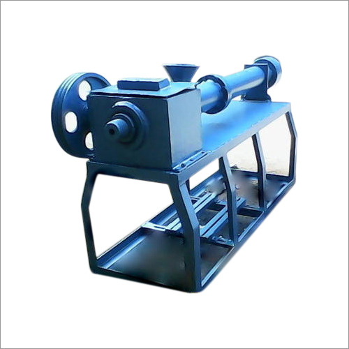 Plastic Dana Gulley Machine