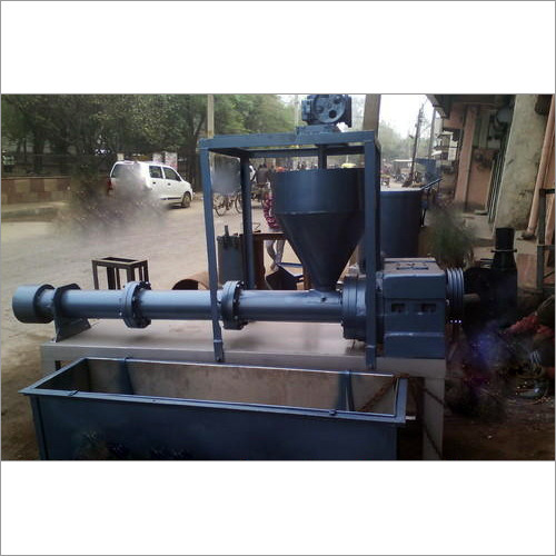 Extruder Dana Machine