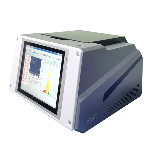 XRF Gold Testing Machine DX-800