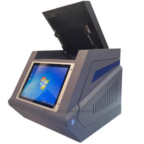 XRF Gold Testing Machine DX-800