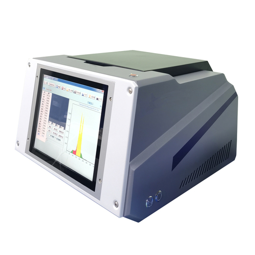 Spectrometer Analyzer