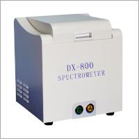 X Ray Gold Testing Analyzer DX-2800M