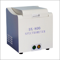 X Ray Gold Testing Analyzer DX-2800M