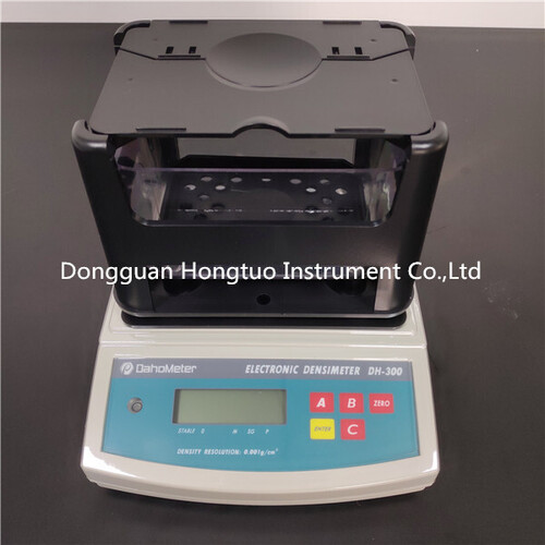 Digital Electronic Solids Density Meter